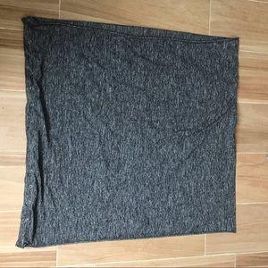 Lululemon button wrap/scarf multi use .